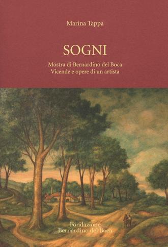 Sogni, antropologia, console onorario, artista, scrittore, Età dell'Acquario, Bernardino del Boca