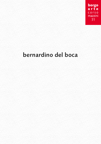 stampe, grafiche, disegni, Bernardino del Boca